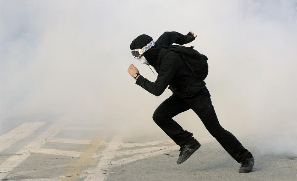 05 Görög lázadás   Photojournalism