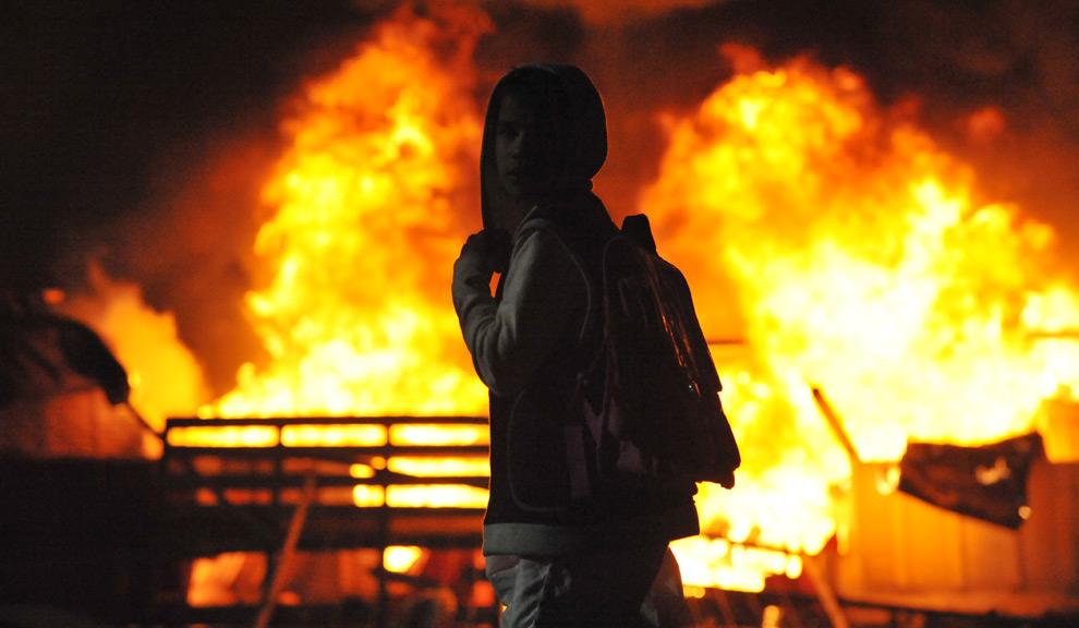 09 Görög lázadás   Photojournalism