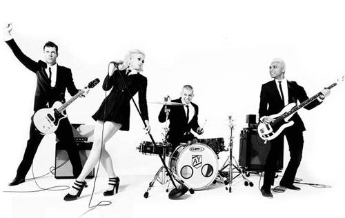 nodoubt2 Note From..No Doubt