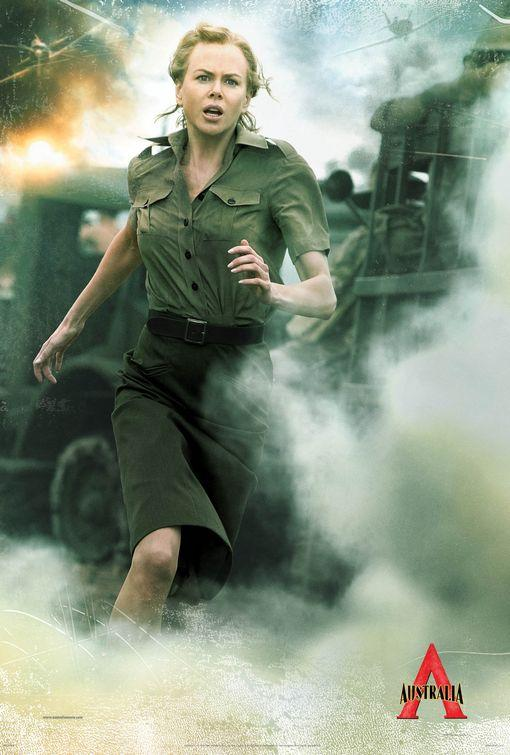 australia A legjobb filmes plakátok