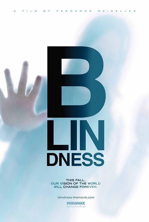 blindness A legjobb filmes plakátok