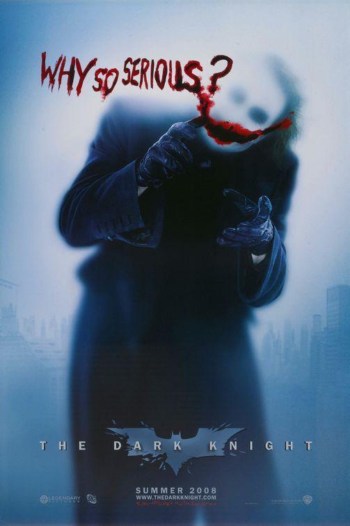 darkknight03 A legjobb filmes plakátok