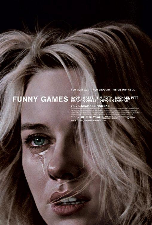 funnygames A legjobb filmes plakátok