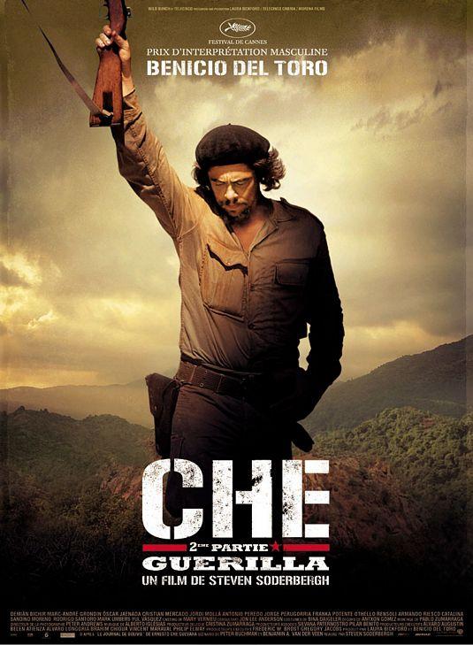 guerilla A legjobb filmes plakátok
