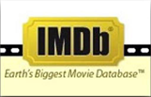 imdb logo IMDb Top 08