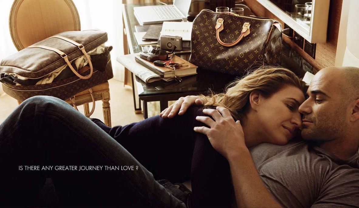 lv agassi Madonna + Louis Vuitton