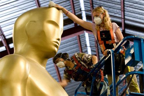 polishingoscar A 81. Oscar díjátadó jelöltjei