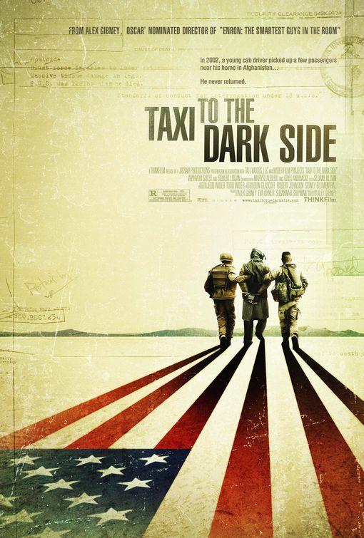 taxi to the A legjobb filmes plakátok