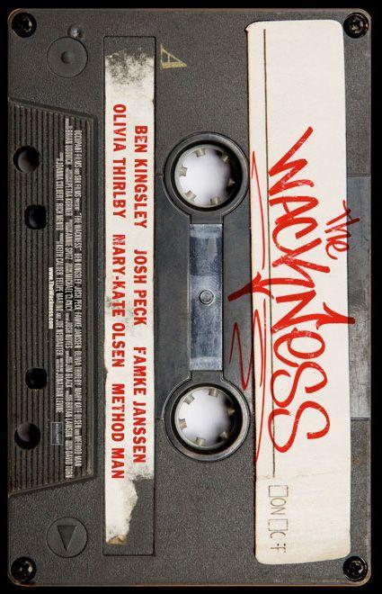 wackness A legjobb filmes plakátok