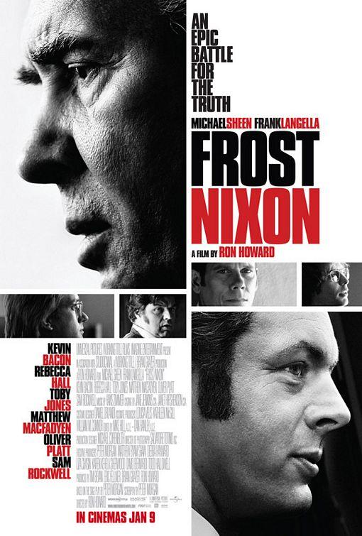 frost nixon ver2 Frost/Nixon   8/10