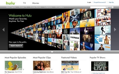 hulu02 A Hulu Superbowl reklámja