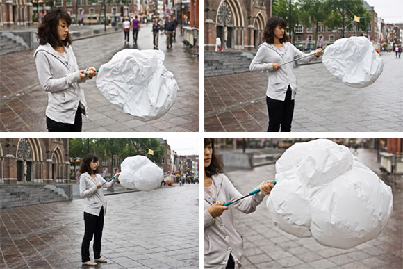 felh2 Cloud Umbrella
