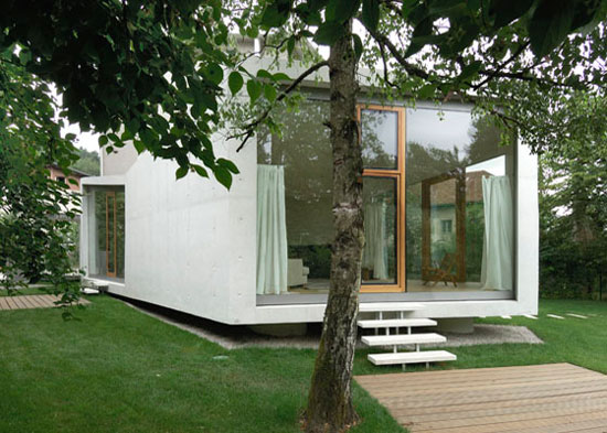 hh2 A H ház