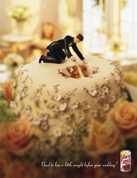 slimfast Az esküvőd előtt nem szeretnél kicsit fogyni?