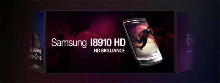 samsunghd HD kamera trükk / YouTube kihívás