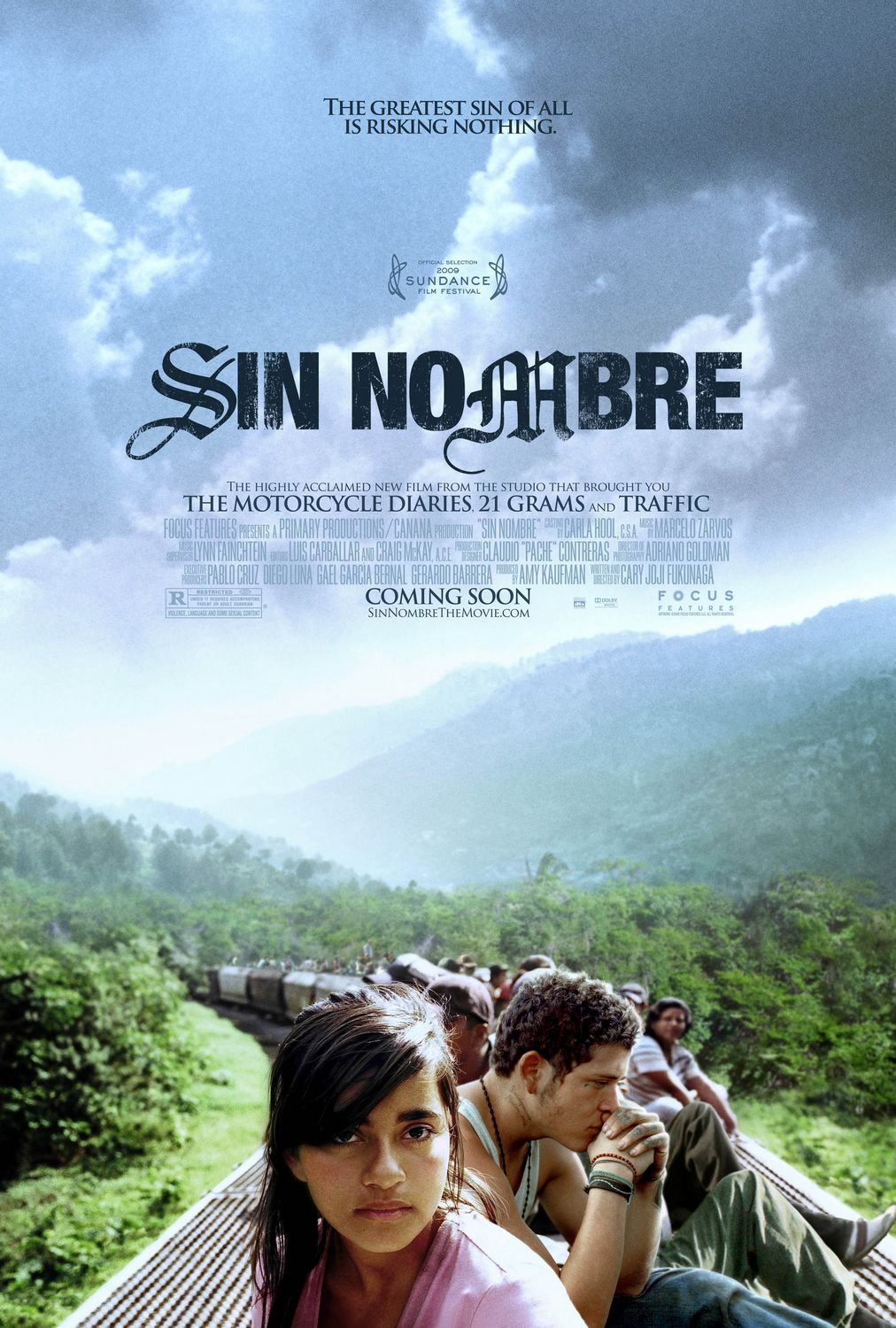 sin nombre Most Wanted: Sin Nombre