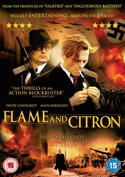 FLAME-CITRON