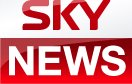 UK, Sky News logo