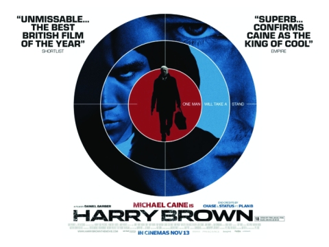 Harry-Brown