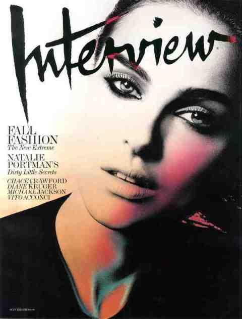 Natalie Portman interview 1