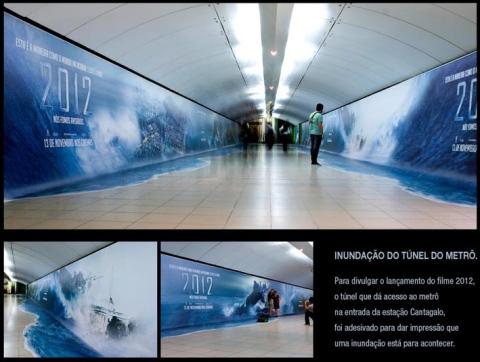 2012 metro ad