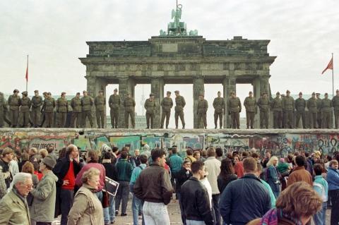 berlin wall 5