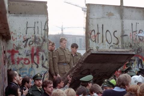 berlin wall 6