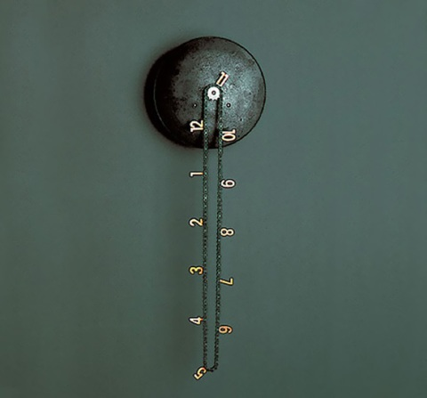 Catena-Wall-Clock