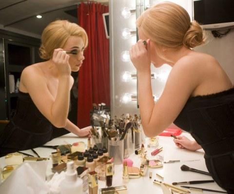 Scarlett Johansson dolce gabbana 1