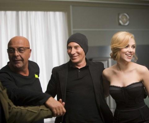Scarlett Johansson dolce gabbana 2