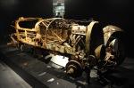 Recovered 1925 Bugatti Type 22 Brescia 4