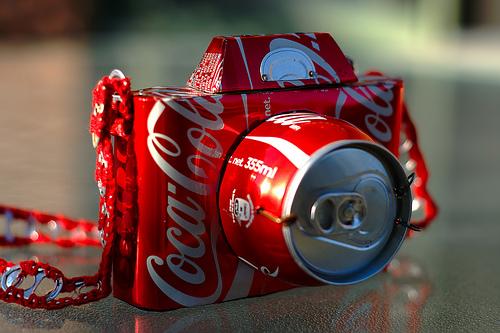 coke camera 11 Coke Camera